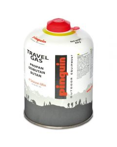 Kartusz TRAVEL GAS 450g
