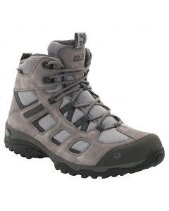Buty na wędrówki męskie VOJO HIKE 2 TEXAPORE MID M tarmac grey