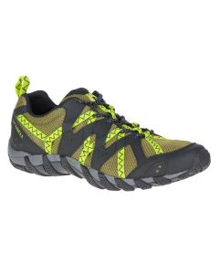 Buty Merrell WATERPRO MAIPO 2 olive/lime
