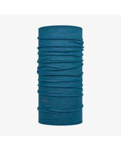 Chusta wielofunkcyjna Buff Merino Lightweight solid dusty blue
