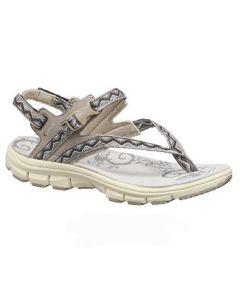 Sandały ISIDE light grey