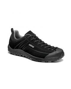 Buty podejściowe męskie Asolo Space GV MM black