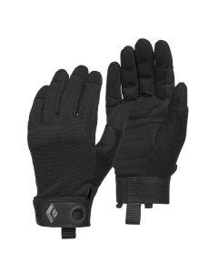 Rękawice wspinaczkowe Black Diamond CRAG GLOVE black