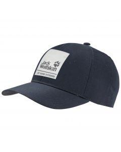 Czapka z daszkiem 365 BASEBALL CAP night blue