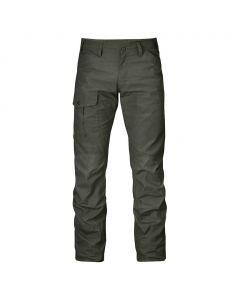 Spodnie Fjallraven Nils Trousers mountain grey
