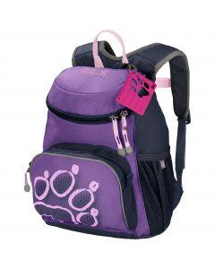Plecak dla dziecka LITTLE JOE deep lavender
