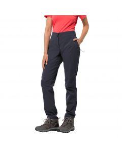 Spodnie rowerowe damskie GRADIENT PANT W Graphite