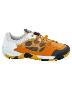 Buty dziecięce JUNGLE GYM LOW jaguar