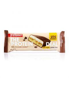 Baton proteinowy Enervit Protein Deal herbatnikowy