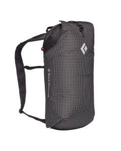 Plecak wspinaczkowy Black Diamond TRAIL BLITZ 16 black