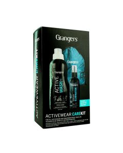 Zestaw Grangers Activewear Care Kit 138