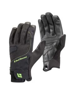 Rękawice TORQUE GLOVES black