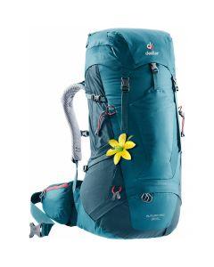 Damski plecak górski Deuter Futura Pro 38 SL denim/arctic