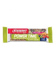 Baton energetyczny Enervit Power Time borówka i pistacje