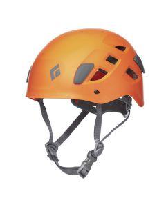 Kask wspinaczkowy Black Diamond HALF DOME orange