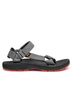Męskie sandały Teva WINSTED SOLID black/red