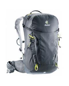Plecak dla turysty Deuter TRAIL 26 black/graphite