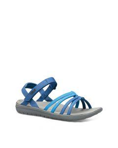 Sandały damskie Teva Sanborn Cota blue