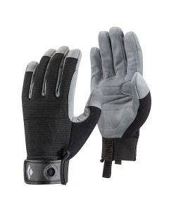 Rękawice CRAG GLOVE black
