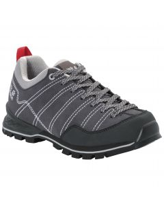 Buty trekkingowe damskie SCRAMBLER LOW W phantom / light grey