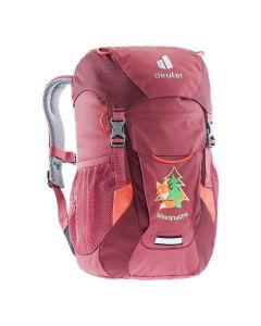 Plecak dla dziecka Deuter WALDFUCHS cardinal/maron