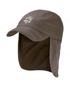 Czapka SUPPLEX CANYON CAP KIDS siltstone