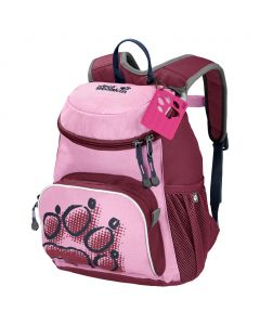 Plecak dla dziecka LITTLE JOE rhododendron