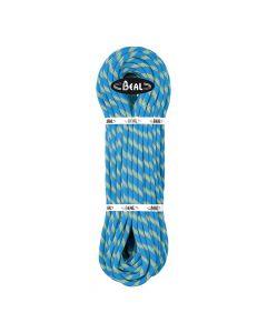 Lina wspinaczkowa ZENITH 70 m / 9,5 mm STANDARD blue