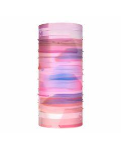 Chusta wielofunkcyjna Buff COOLNET UV+ ne10 pale pink