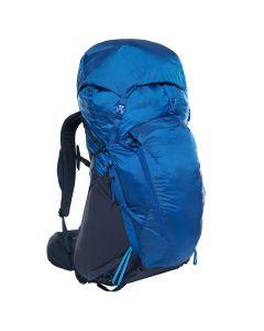 Plecak trekkingowy The North Face Banchee 50 navy blue