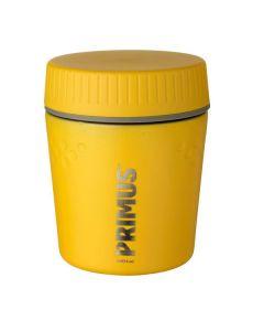 Termos na żywność TRAILBREAK LUNCH JUG 0,4 L yellow