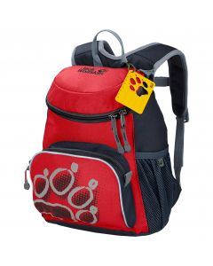Plecak dla dziecka LITTLE JOE peak red