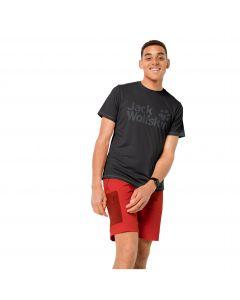 Koszulka męska SIERRA T M black