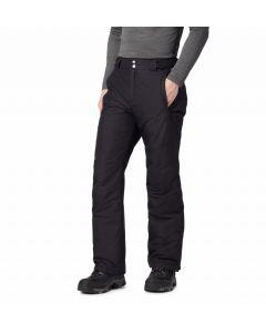 Spodnie narciarskie męskie Columbia Bugaboo IV black