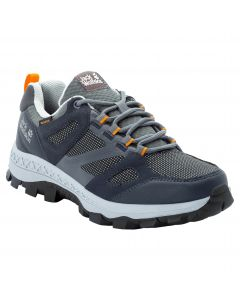 Buty damskie DOWNHILL TEXAPORE LOW W dark blue / grey