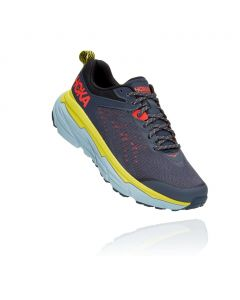 Buty do biegania Hoka One One Challenger Atr 6 ombre blue/green sheen