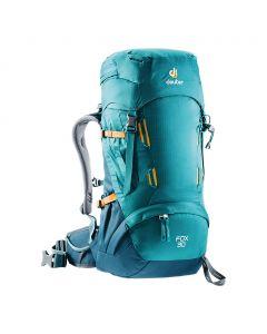 Plecak turystyczny dla dzieci Deuter Fox 30 petrol/arctic