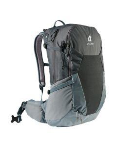 Damski plecak turystyczny Deuter FUTURA 25 SL graphite/shale