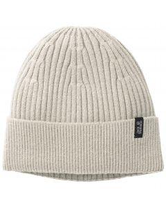 Czapka zimowa COSY CAP dusty grey