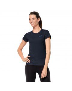 Damski T-shirt SKY RANGE T W midnight blue