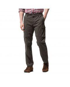 Spodnie męskie ARCTIC ROAD CARGO M brownstone