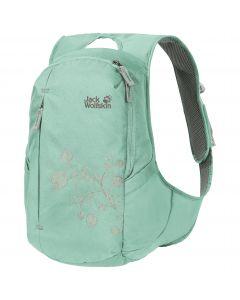 Damski plecak miejski ANCONA light jade