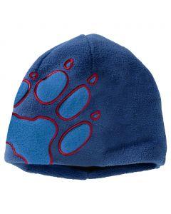 Czapka FRONT PAW HAT KIDS royal blue