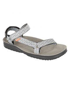 Sandały Lizard Hike etno ash grey