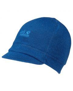 Czapka KIDS SHIELD CAP classic blue