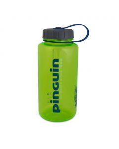 Butelka na wodę Pinguin TRITAN FAT BOTTLE 1 L green