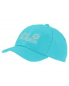 Czapka dziecięca KIDS BASEBALL CAP blue capri