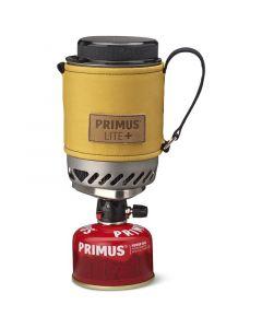 Zestaw do gotowania Primus Lite Plus ochra