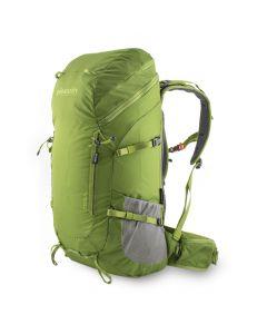 Plecak turystyczny Pinguin Trail 42 Nylon green