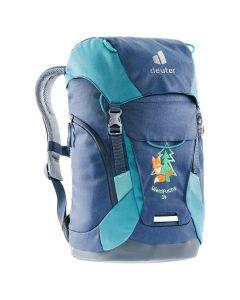 Plecak dla dziecka Deuter WALDFUCHS 14 midnight/petrol